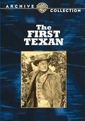 The First Texan 海报