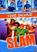 Slam 海报