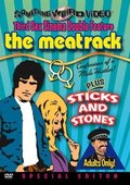 The Meatrack 海报