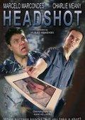 Headshot 海报