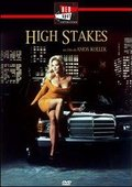High Stakes 海报