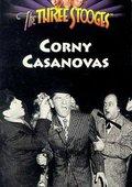 Corny Casanovas 海报