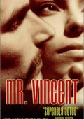 Mr. Vincent 海报