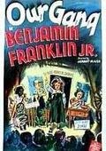 Benjamin Franklin, Jr. 海报