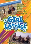 Girl Cottage 海报