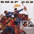SMAP -《SMAP 002》专辑[MP3] - ...