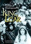 King Lear 海报
