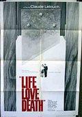 生活爱情死亡 海报