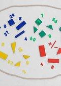 算术与代数预备课程:约数与倍数
