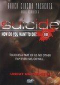 Suicide 海报