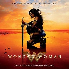 Rupert Gregson-Williams -《神奇女侠》(Wonder Woman)Original Motion Picture Soundtrack[MP3]