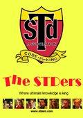 The STDers 海报