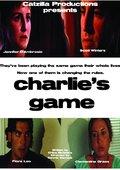 Charlie's Game 海报