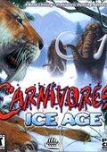 肉食动物3:冰川时代 海报