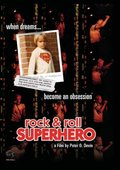 Rock & Roll Superhero 海报