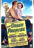 The Green Promise 海报
