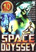 Space Odyssey 海报