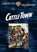Cattle Town 海报