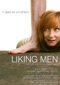 Liking Men 海报