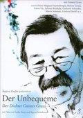 Der Unbequeme - Der Dichter Günter Grass 海报