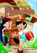 The Adventures of Pinocchio 海报