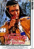 Winnetou: Thunder at the Border 海报