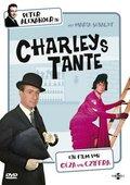Charley's Aunt 海报