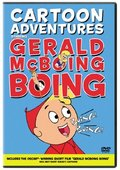 Gerald McBoing! Boing! on Planet Moo 海报