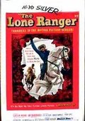 The Lone Ranger 海报