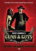 Guns and Guts 海报