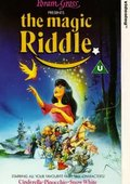 The Magic Riddle 海报