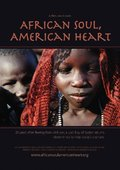 African Soul, American Heart 海报