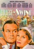 College Swing 海报