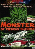 The Monster of Piedras Blancas 海报