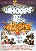 Whoops Apocalypse 海报
