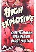 High Explosive 海报