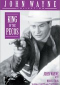 King of the Pecos 海报