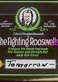 The Fighting Roosevelts 海报