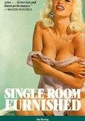 Single Room Furnished 海报