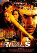 Rivals 海报