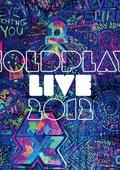 酷玩人生2012 世界巡回演唱会 海报