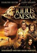 Julius Caesar 海报