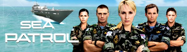 海上巡逻队 第三季