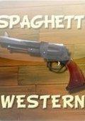 狂野西部射手 海报