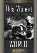 This Violent World 海报