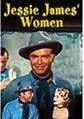 Jesse James' Women 海报