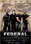 Federal 海报