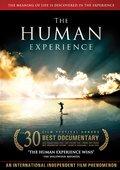 人类经验 海报