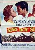 Sing Boy Sing 海报