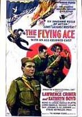 The Flying Ace 海报